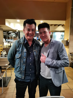 alaric ong with terence cao guohui
