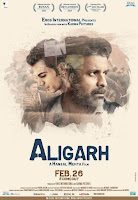 Aligarh 2016 Hindi 720p HDRip Full Movie With ESubs Download