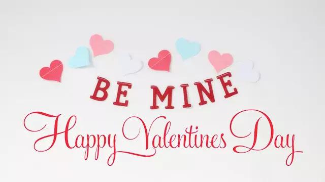 Happy Valentines Day 2022