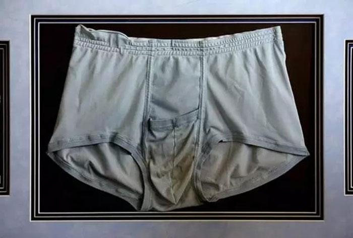 Celana Dalam Kotor Milik Elvis Presley