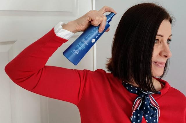 Mikä aine on hyvä sähköisille hiuksille
