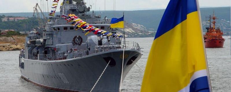Міністр оборони пообців за два-три роки відновити ВМС