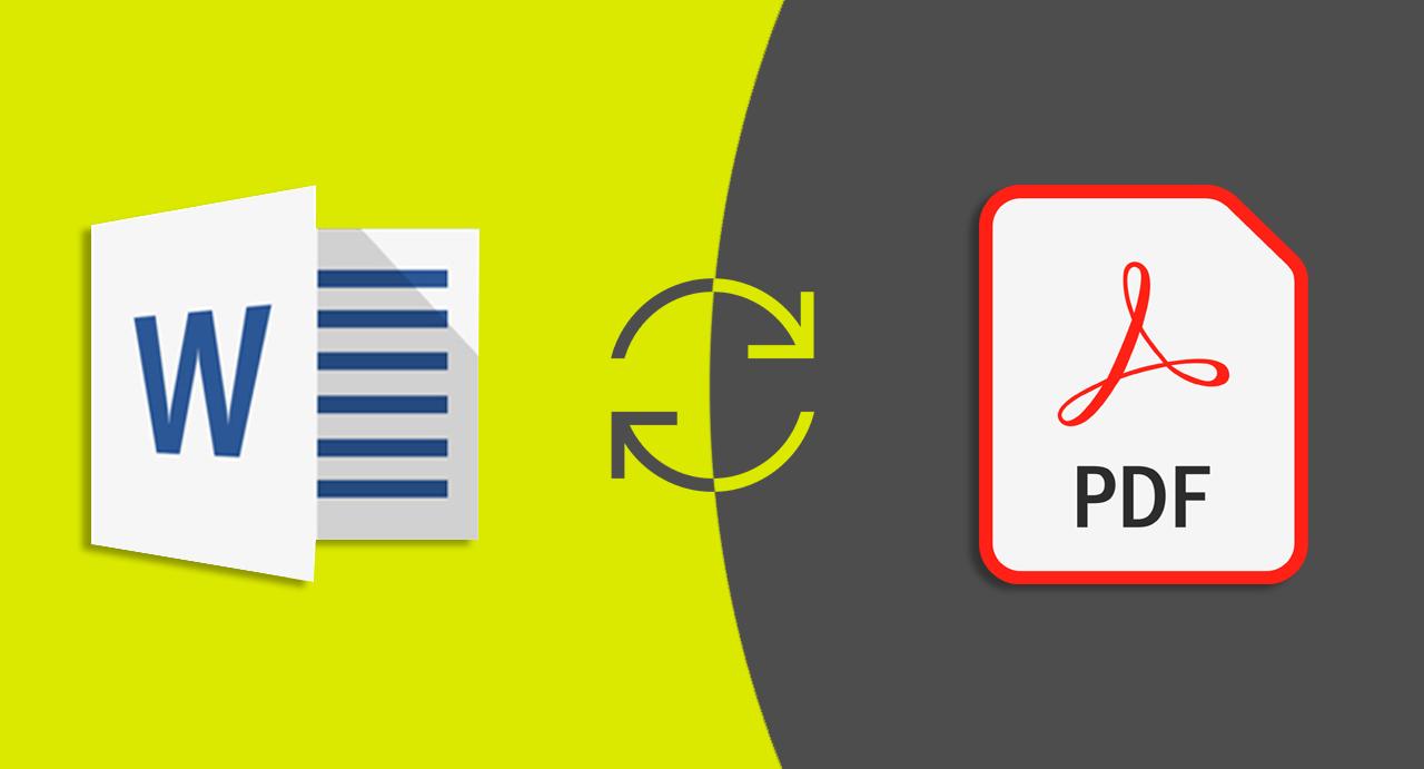 Cara Konversi File Word ke PDF Secara Online
