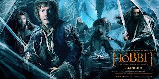 ตัวอย่างหนังใหม่ : The Hobbit:The Desolation of Smaug (ดินแดนเปลี่ยวร้างของสม็อค) ตัวอย่างที่ 2 ซับไทย banner with  logo
