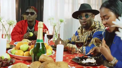 VIDEO   Susumila Ft. Ommy Dimpoz – Mpaka Chee