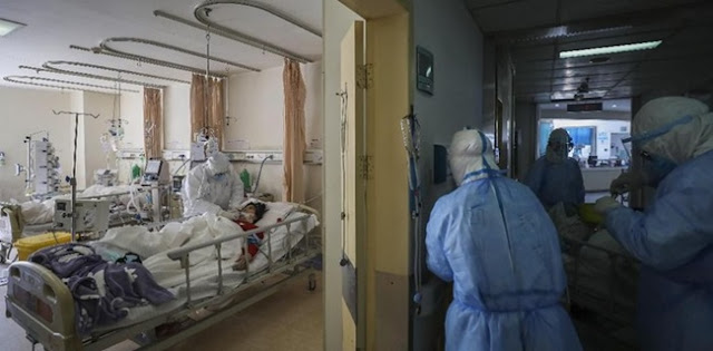 Mengapa Angka Kematian Kasus Virus Corona Di Indonesia Disebut Tertinggi?