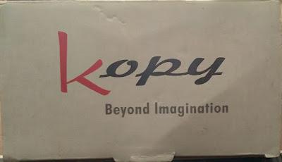 mini speaker kopy
