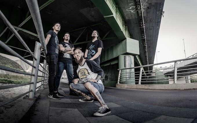 """Violent Passion Surrogate presenta nuevo trabajo encabezado por el single """"History of Madness""""."""