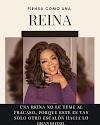 Oprah Winfrey una historia de éxito