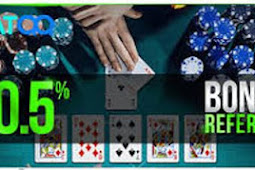 Bandar Judi Poker Terbaik dengan Pilihan Games Terseru di NikmatQQ.com