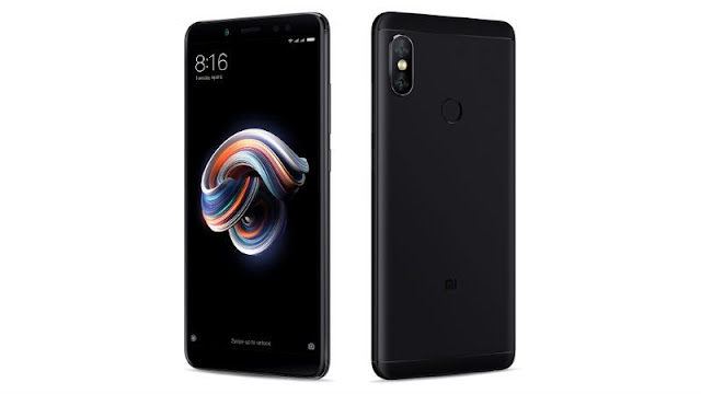 It's official, Xiaomi Redmi Note 5 Pro has a headphone issue