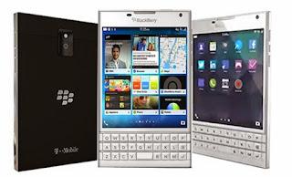 Hp Blackberry Bagus Terbaru Harga Murah Terjangkau