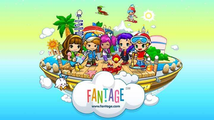Games Like Fantage: Virtual Worlds For Kids