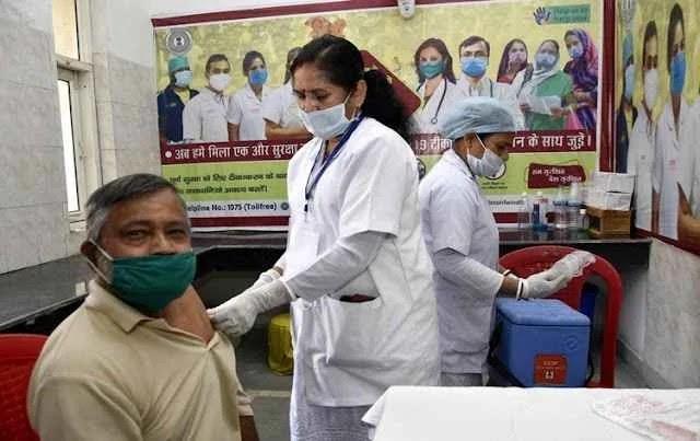 Covid19 news hindi | 2 वर्ष से 18 वर्ष तक के बच्चों को लगेगी कोरोना वैक्सीन