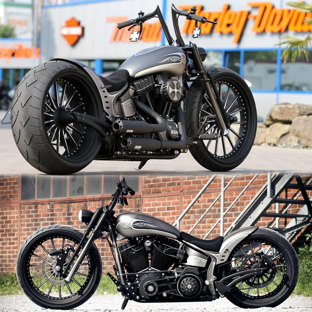 Thunderbike Custom Motorcycles 3