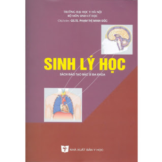 SINH LÝ HỌC - Sách Đào Tạo Bác Sĩ Đa Khoa ebook PDF-EPUB-AWZ3-PRC-MOBI
