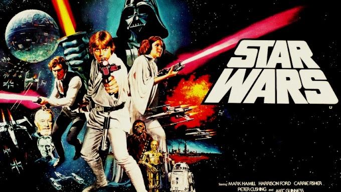 Crítica de Star Wars. Episodio IV: Una nueva esperanza, volver a soñar