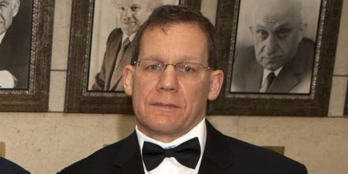 Who is Charles Lieber, The Man That Created Coronavirus