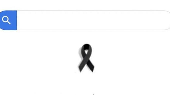 غوغل يتشح بالسواد على ضحايا تفجيري بغداد