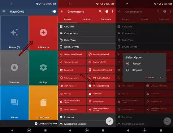 Menonaktifkan Notifikasi Saat Memutar Musik di Android-1