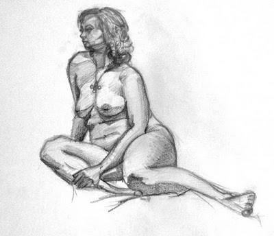 gorda-desnuda-dibujo-arte-lapiz