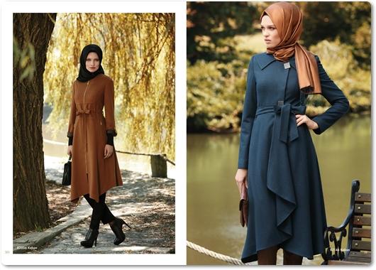 Nihan Giyim 2015/2016 Sonbahar/Kış Koleksiyonu