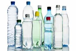 Mengenal 7 Jenis Air Kemasan yang Perlu Anda Ketahui