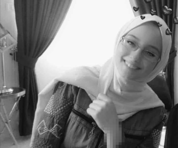 Viral Shaima Abu Al-Auf, Wanita Penghafal Al-Quran yang Jenazahnya Tersenyum Dirudal Militer Israel
