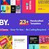 Bomby - Creative Multi-Purpose HubSpot Theme Review