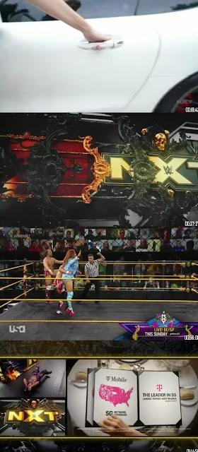 Download WWE NXT 8th June 2021 Episode 480p 720p HDRip || MoviesBaba 1