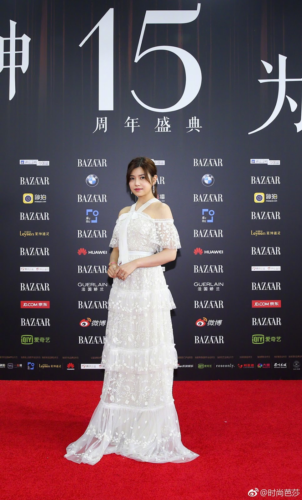 Red Carpet Michelle Chen