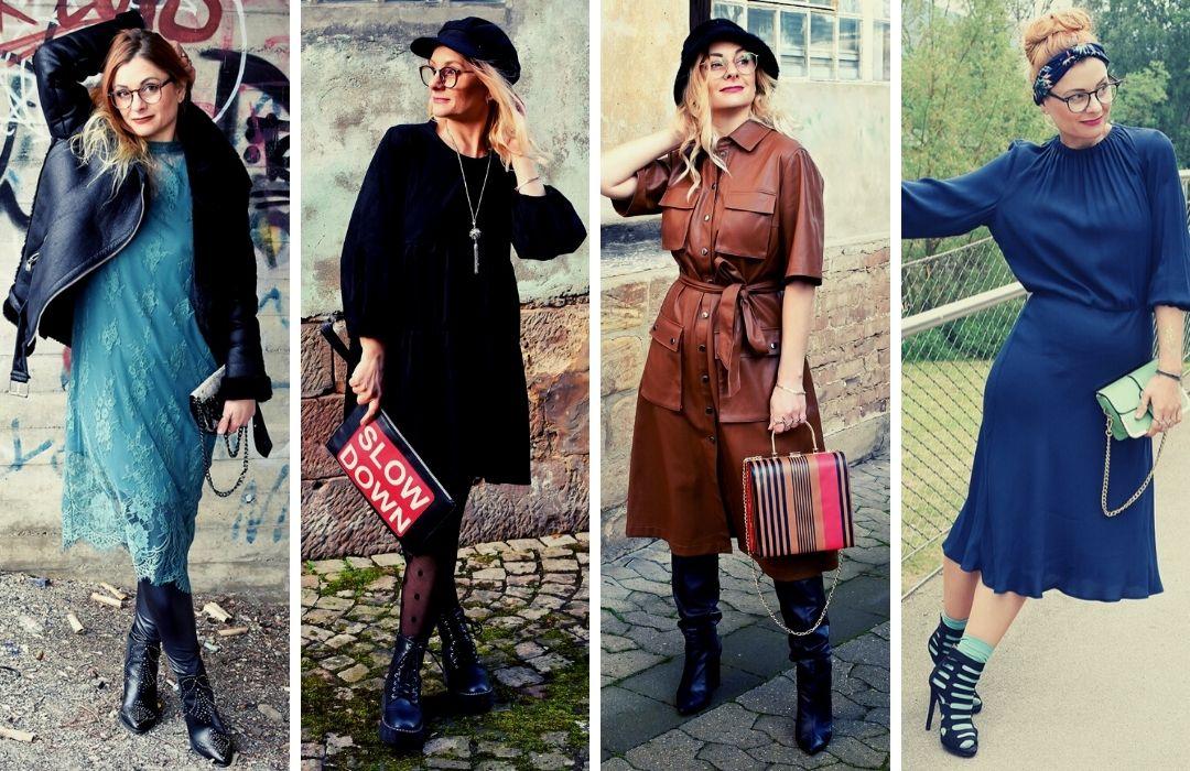 Herbstkleider-verschiedene-Outfits-2