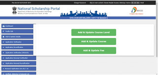 National Scholarship Portal (NPS) Apply Your scholarship Online 2020