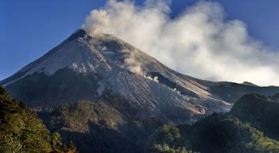 lembah sorik, merapi geotermal, sumatera utara, desa sibanggor julu, merapi sumbar