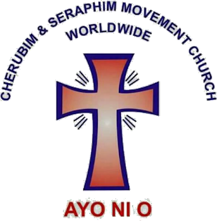 Cherubim And Seraphim, movement, CSMC, Ayo ni, Ayo ni o, Surulere distric choir songs, Seraphmedia, download music, Orimolade, orin emi, ijo kerubu serafu