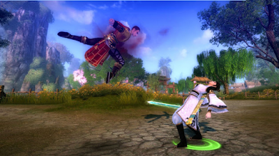 Age of Wushu Mod Apk Unlimited Money
