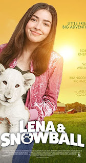Lena and Snowball Full Movie Download