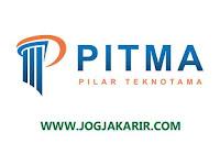 Lowongan Kerja IT Support Jogja di PT Pilar Teknotama
