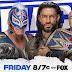 WWE Friday Night Smackdown 18.06.2021 | Vídeos + Resultados