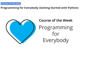 Python for Everybody Specialization from Coursera - Should you Join this Course?