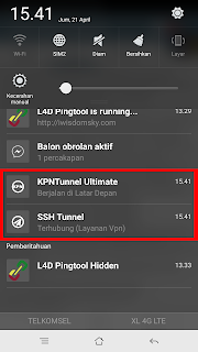 KPN Tunnel Ultimate