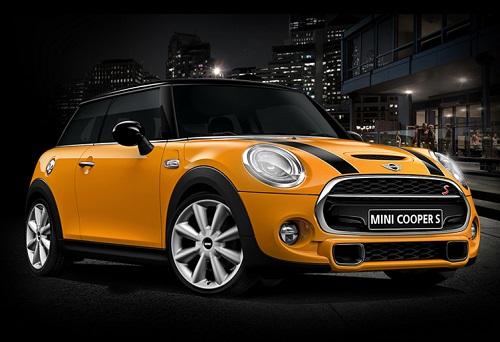 Harga Mini Cooper 3 Door 2020