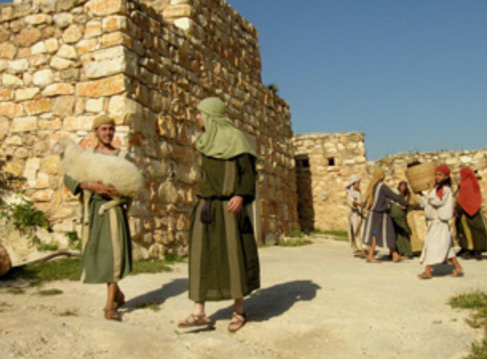 Jeesuksen Opetuslapset