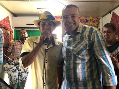 Alagoinhas: Ingressos para o Trem do Forró podem ser adquiridos na Fundação Iraci Gama