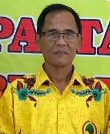 Ketua DPD Partai Berkarya Kab Bekasi H Suyono S.Sos ,Saya  Patuh Pada Struktur Organisasi Partai