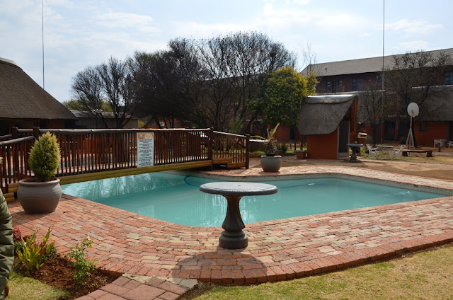 Hotel Review - Bains Lodge #Bloemfontein @Bains_Lodges #SouthAfrica