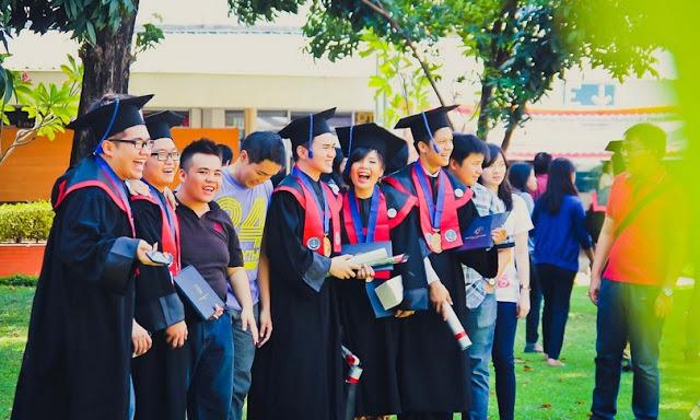 5 Hal Yang Akan Kamu Rindukan Setelah Lulus Kuliah