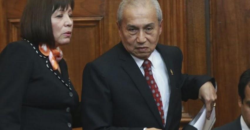 PEDRO CHÁVARRY: Junta Nacional de Justicia destituye a polémico exfiscal