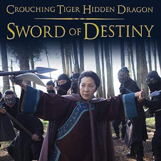 Download Crouching Tiger Hidden Dragon Sword of Destiny (2016) Subtitel Indonesia