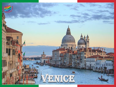 Tourism in Venice, Italy